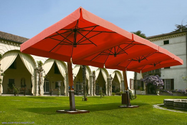 Modulo singolo giardini veneti s r l - Giardini veneti ombrelloni ...